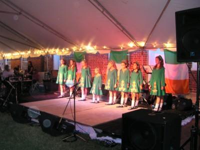 Garden Party 2010