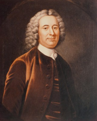 Charles Carroll of Annapolis